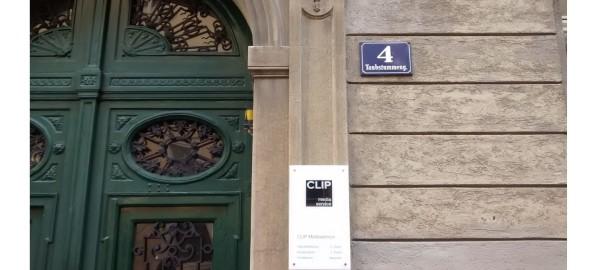 CLIP Mediaservice Taubstummengasse 4