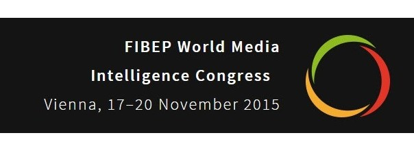FIBEP World Media Intelligence Congress in Wien