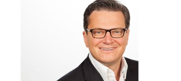 Alexander Seutter, Gründer, Inhaber und Geschäftsführer von CLIP Mediaservice.