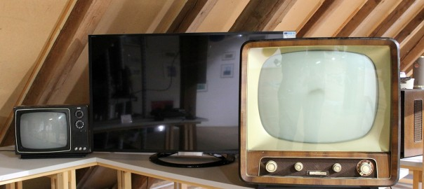 TV_Geräte TV-Markt