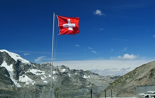 """Schweiz """"Republik"""""""