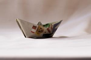Papierschiff Medienförderung neu