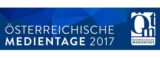 24. Österreichischen Medientage