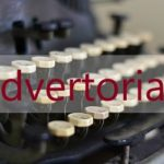 Advertorials in Social Media