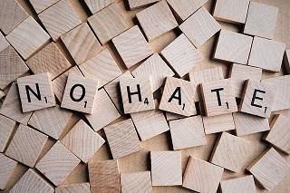 Gipfel gegen Hass im Netz