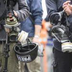 Getöteten JournalistInnen