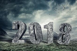 Medienjahr 2018