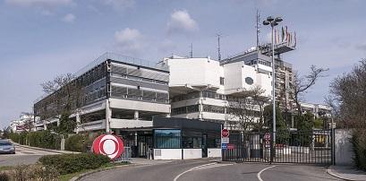 ORF Küniglberg