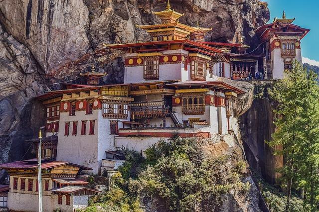 Journalismus in Bhutan