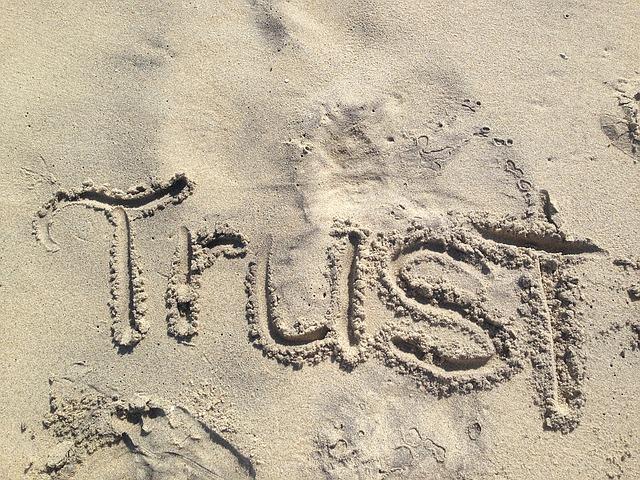Vertrauen in die Medien