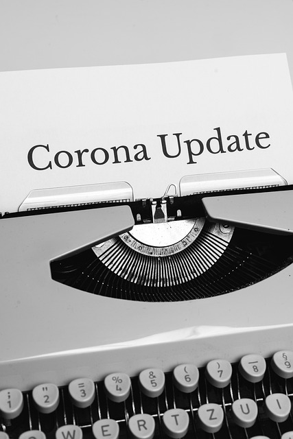 Corona und die Medien