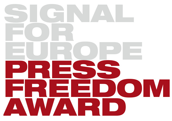 Freedom Press Award