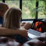 Streaming-Plattform
